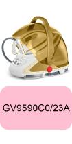 Pièces détachées pour centrale vapeur Pro Express Care GV9590C0/23A Calor