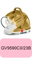 Pièces détachées pour centrale vapeur Pro Express Care GV9590C0/23B Calor