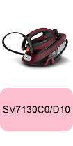 Pièces détachées pour système vapeur Express Compact Calor SV7130C0/D10
